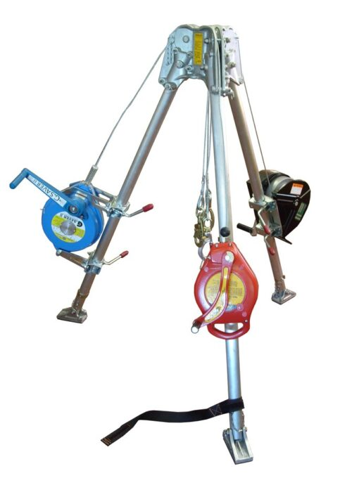 ABT3 Tripod with Accessories (Accessories Sold Separately)