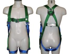 AB20 Harness