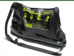 ELSA Muster Bag