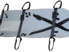 SLIX Rapid Response Stretcher