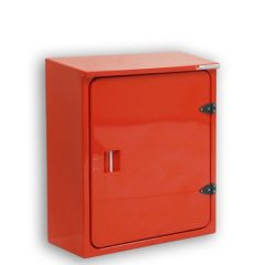 Firebird JB02 Fire Extinguisher Cabinet