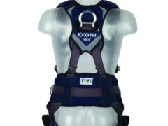 3M™ DBI-SALA® ExoFit NEX™ Harness with Belt