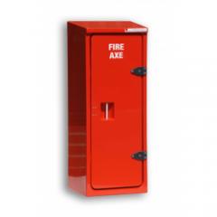 JB28 Fire Axe Cabinet