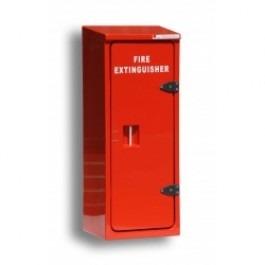 Jobird JB28 Fire Extinguisher Cabinet