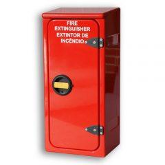 Jobird JB82 Fire Extinguisher Cabinet