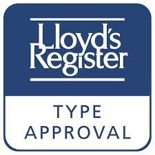 Lloyds Register Type Test Approved