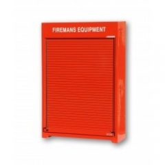 Firefighters Equipment Cabinets