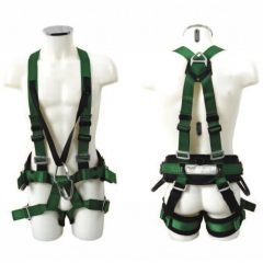 Abtech ABISH Sit Harness