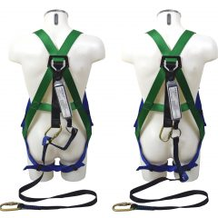 Abtech Combination Harness