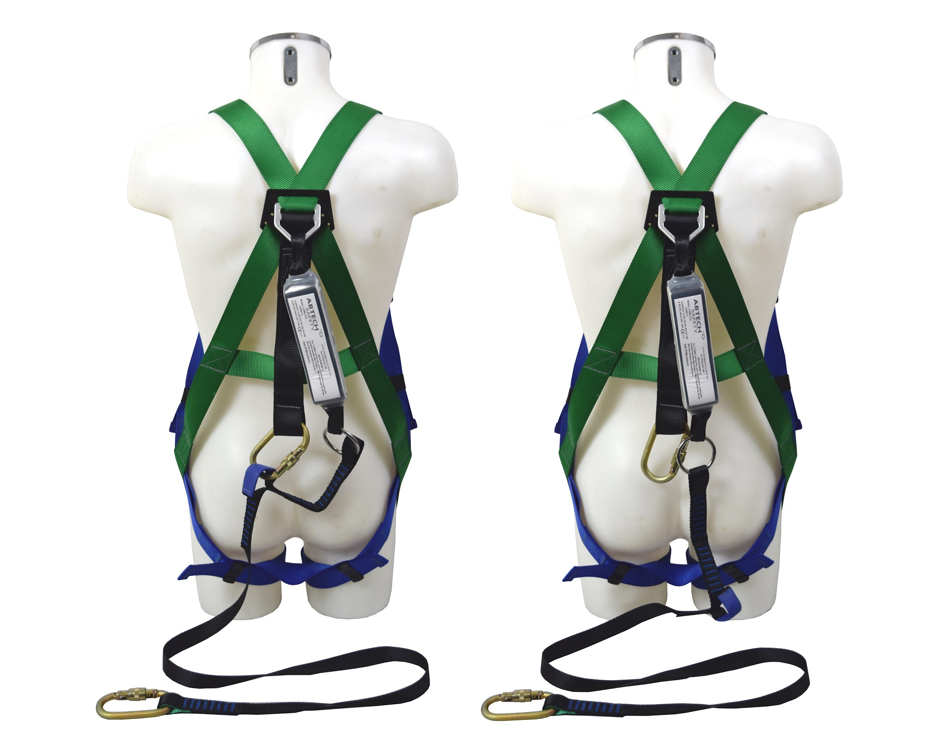 Safety Harness Kit Abtech Combination Combi Britannia