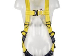 DBI-SALA® Delta™ Quick Connect Safety Harness 1112913