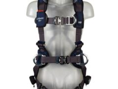 DBI-SALA®ExoFit NEX™ Rescue Safety Harness with Belt 1113975