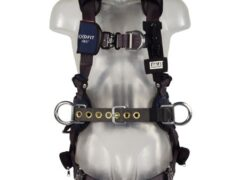 DBI-SALA®ExoFit NEX™ Wind Energy Safety Harness with Belt 1113215