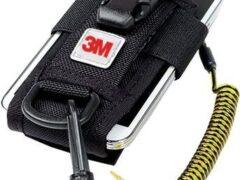 3M™ DBI-SALA® Adjustable Radio/Cell Phone Holster