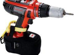 3M™ DBI-SALA® Battery Holster / Sleeve 1500090