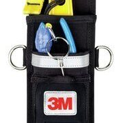 3M™ DBI-SALA® Dual Tool Holster with 2 Retractors