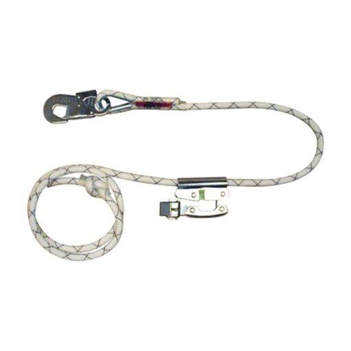 3m-protecta-manustop-work-positioning-lanyard-af764tg2-snap-hook-rope-adjustable-to-2-00m