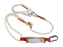 3M™ Protecta® Sanchoc™ Shock Absorbing Lanyard AE525/1