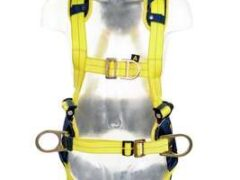 3M™ DBI-SALA® Delta™ Comfort Harness with Belt, 1112961