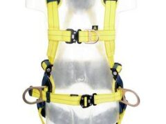 3M™ DBI-SALA® Delta™ Quick Connect Comfort Harness with Belt