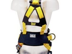 3M™ DBI-SALA® Delta™ Harness with Belt and Central Belt D-Ring