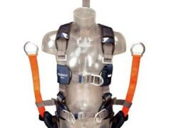 3M™ DBI-SALA® ExoFit NEX™ Oil and Gas Positioning/Climbing Harness