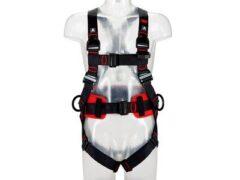 3M™ PROTECTA® Comfort Belt Style Fall Arrest Harness 1161638