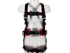 3M™ PROTECTA® Comfort Belt Style Fall Arrest Harness 1161647